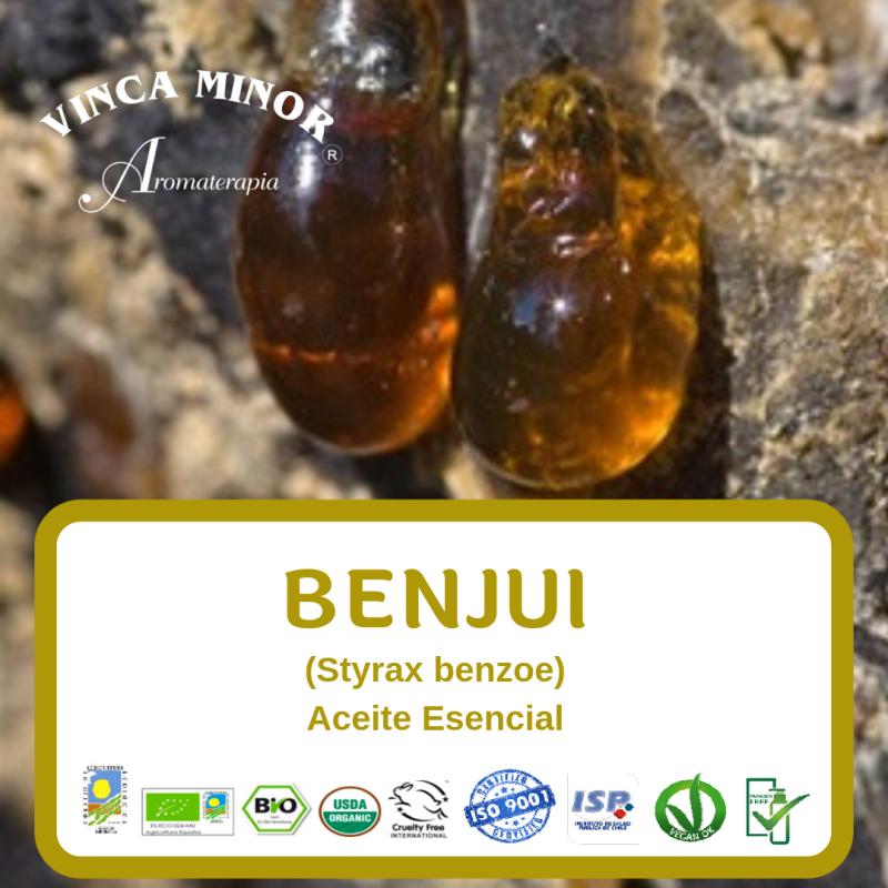 Benjui (RCO, Styrax benzoe)
