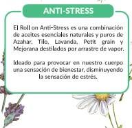 Roll On Anti Stress