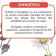 Roll On Energético