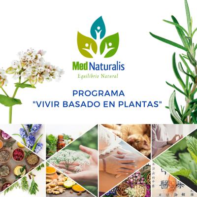 Programa VBP - Vivir Basado en Plantas