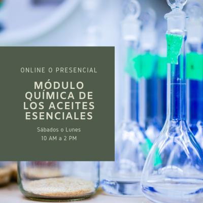 2. Química de los Aceites Esenciales