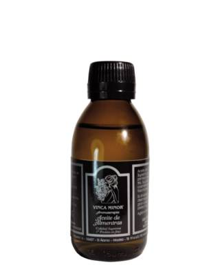 Aceite Vegetal de Almendra Dulce (Prunnus amigdalus dulcis (sweetalmond) oil)
