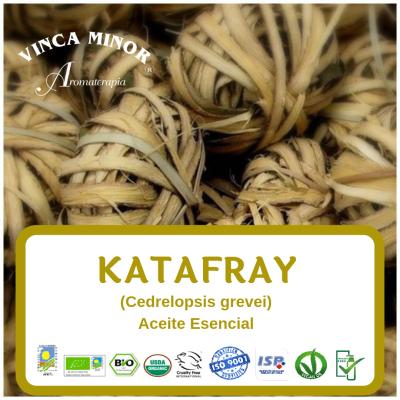 Katafray (Cedrelopsis grevei)