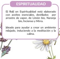 Roll On Espiritualidad