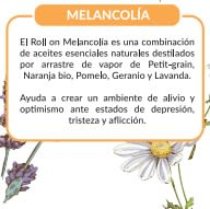 Roll On Melancolía