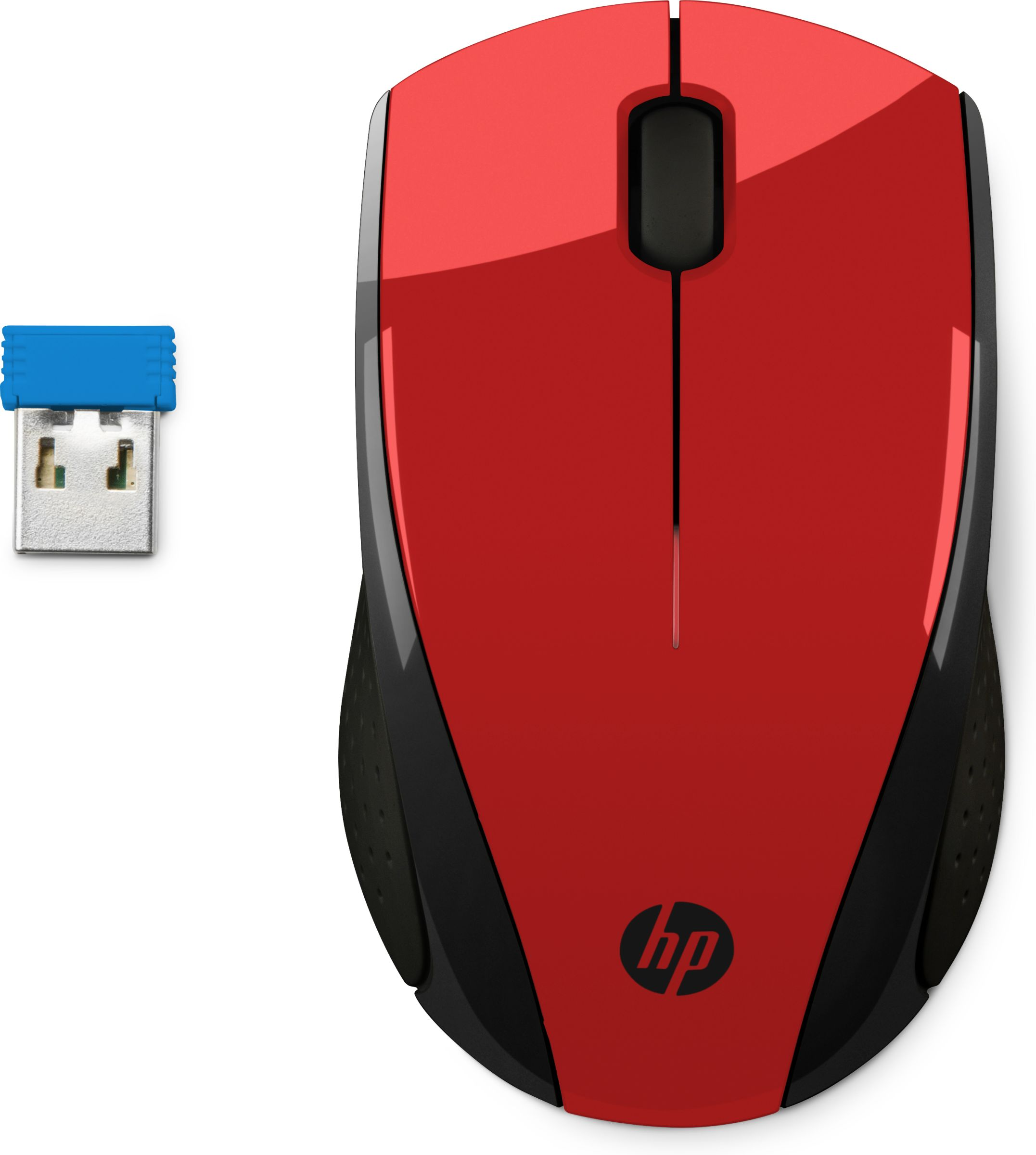 MOUSE HP X3000 INALAMBRICO
