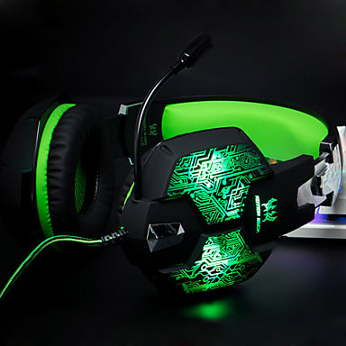 AUDIFONO GAMER G1000 KOTION