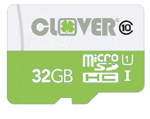 TARJETA MICRO SDHC 32 GB CON ADAPTADOR