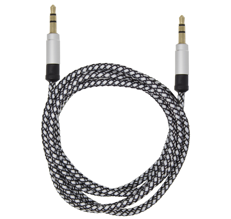 CABLE AUDIO  CORDON