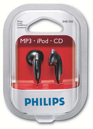 AUDIFONO PHILIPS 1350