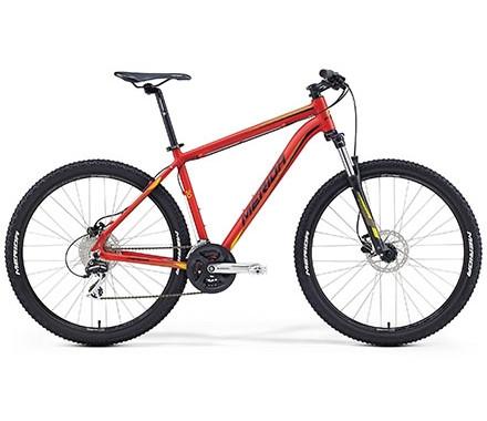 Bicicleta 27.5 trail 1