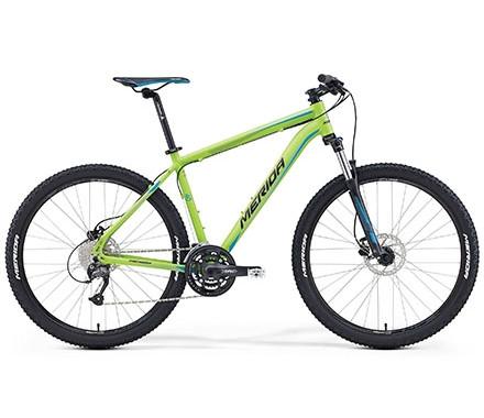 Bicicleta 27.5 trail 2