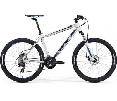 Bicicleta 26 trail 1