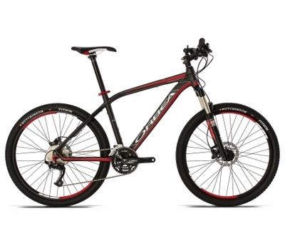 Bicicleta 26 trail 2