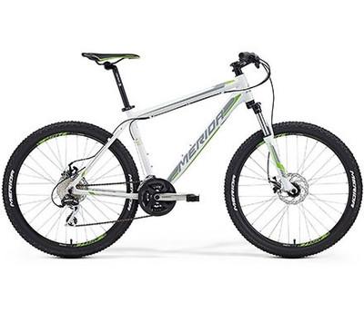Bicicleta 26 trail 3