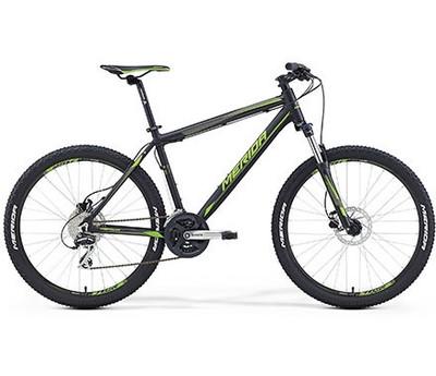 Bicicleta 26 trail 4