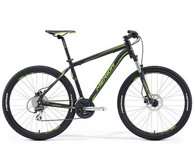 Bicicleta 27.5 trail 4