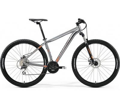 Bicicleta 29 trail 1