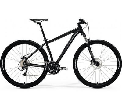 Bicicleta 29 trail 2