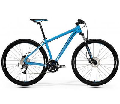 Bicicleta 29 trail 3