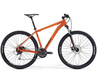 Bicicleta 29 trail 4