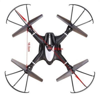Yucheer serie X 6-axis Gyro Quadcopter Drone