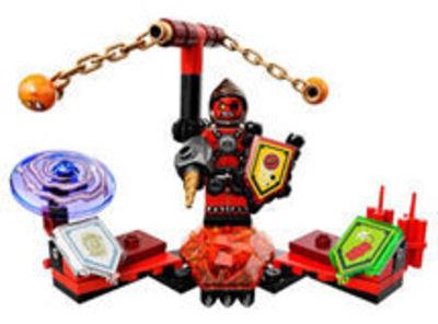Lego Ultimate Maestro de las Bestias