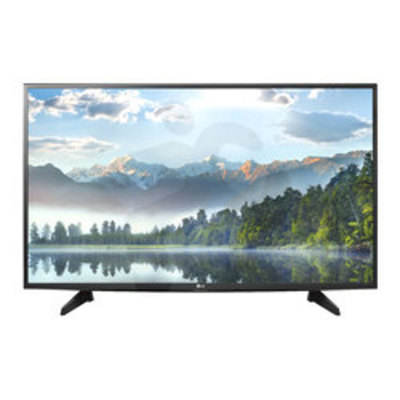 LG SmartTV UH6100 49