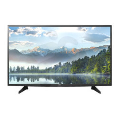 LG® SmartTV UH6100 43