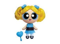 Muñeca Burbuja de las Chicas Superpoderosas
