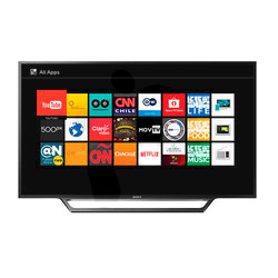 Sony SmartTV W655D 48
