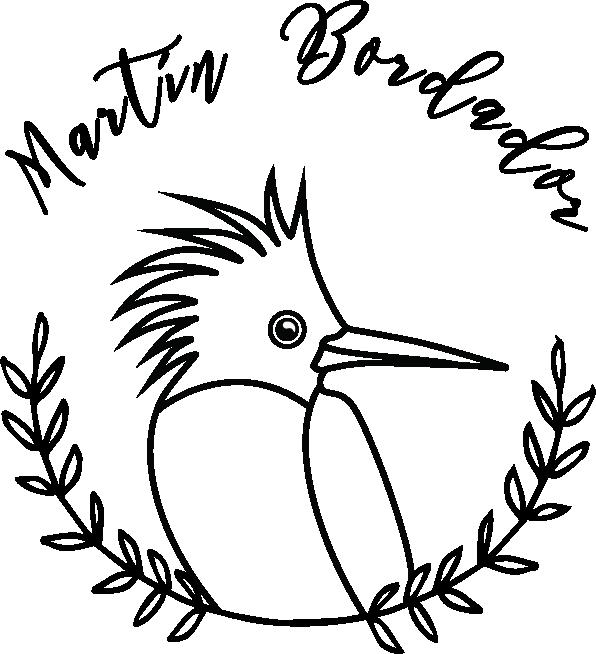 Martín Bordador