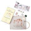 Kit de Bordado Bambi niño