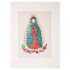 Lienzo para bordar Virgen de Guadalupe