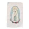 Kit de Bordado Virgen de Lourdes