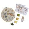 Mini Kit para bordar Picaflor de Juan Fernandez