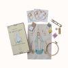 Kit de Bordado Virgen de los Rayos