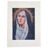 Lienzo para bordar Virgen de los Dolores