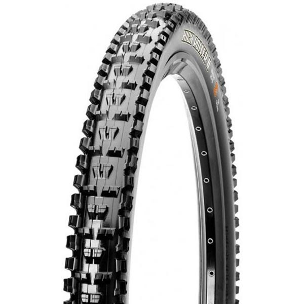 DH 27.5X2.40 A MAXXIS HIGH ROLLER II ST