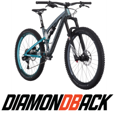 BICICLETA DIAMONDBACK CLUTCH