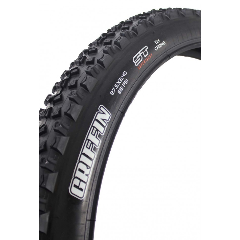 DH 27.5X2.40 A MAXXIS GRIFFIN ST