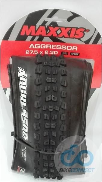MTB 27.5X2.3 K MAXXIS AGGRESSOR EXO/TR