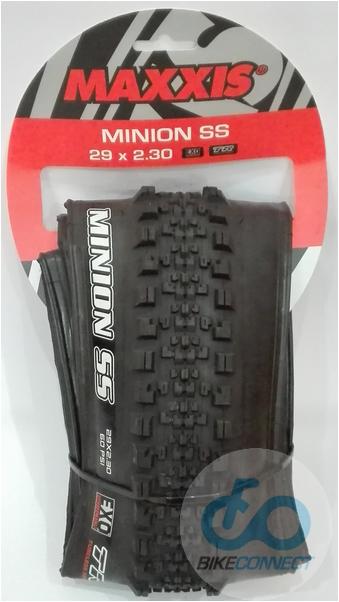 MTB 29X2.3 K MAXXIS MINION SS TR/EXO