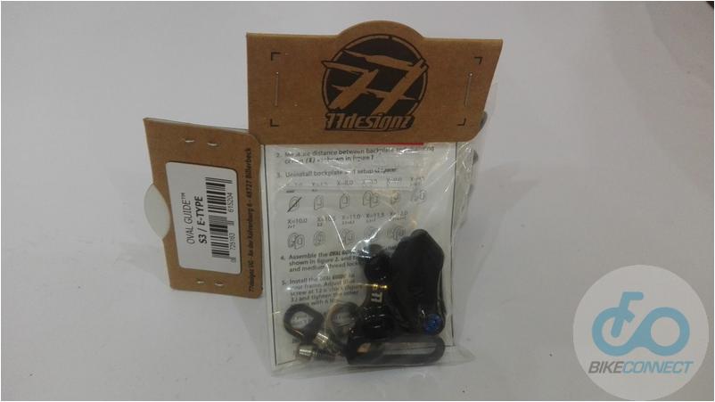 77 DESIGNZ OVAL GUIDE™ - S3 / E-TYPE