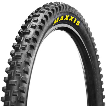 DH 27.5X2.4 A MAXXIS SHORTY 3C/MG