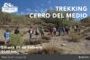 Trekking Cerro del Medio 29 de febrero