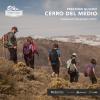 Trekking Cerro del Medio 23 de Noviembre