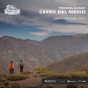 Trekking Cerro del Medio 7 Septiembre