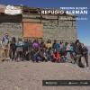 Trekking Guiado Refugio Alemán 12 Octubre
