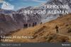 Trekking Refugio Alemán 22 de febrero